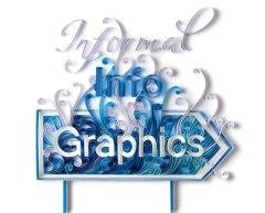 Бумажная типографика