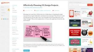 Все гуру и пророки называли адаптивный дизайн самым важным трендом веб-дизайна последнего времени.