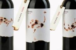Вино tulkara shiraz
