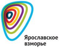 Логотип и фирменный стиль проекта «Ярославское взморье» студии Артемия Лебедева