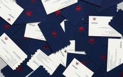 10 визиток из проектов агентства Анаграма