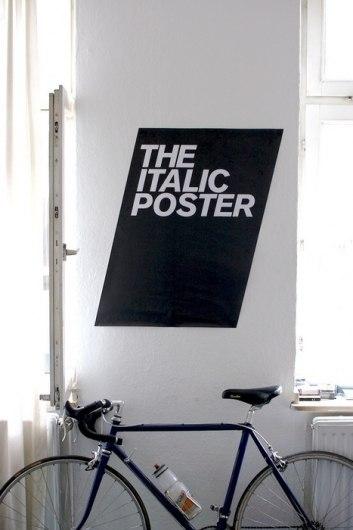 Лучшие плакаты за три года