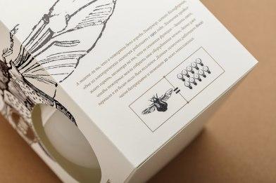 Упаковка лампочек CS Electric