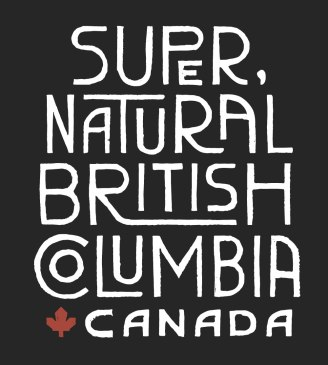 Новый фирменный стиль корпорации Destination British Columbia