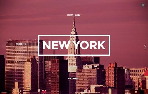 Фото-гид по Нью Йорку