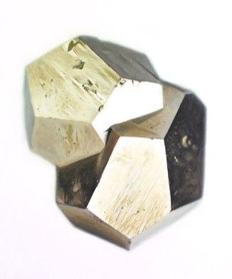 Картины Карли Уэйто из Торонто — минералы, нарисованные маслом по холсту (!)