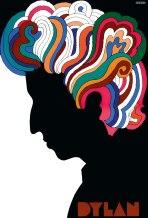 Плакаты Милтона Глейзера разных лет