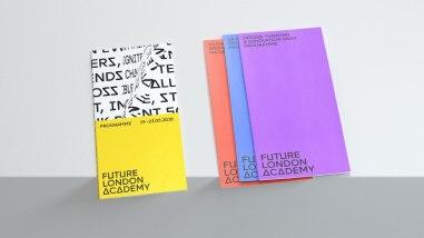 Новый стиль Future London Academy
