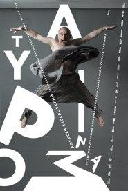 Плакаты для Международного типографического фестиваля Typomania 2015