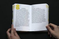 Книги с работами студентов архитектурной школы МАРШ
