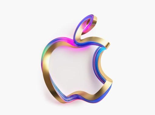 370 вариантов логотипа Apple