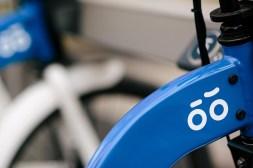 Логотип Oslo Bysykkel (Oslo City Bikes)