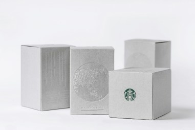 Starbucks X ÄiÄi Illum Lab