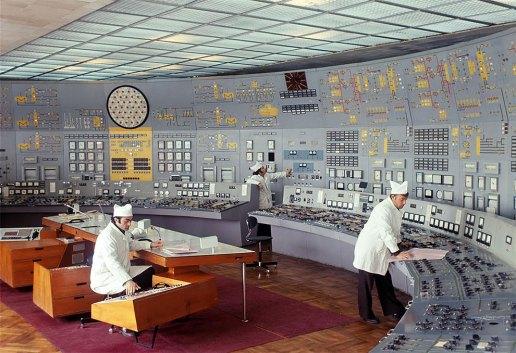 Советские пункты управления