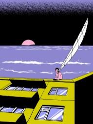 Иллюстрации Андрея Касая