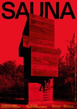 Плакаты Марика Недельки, чешского графического дизайнера из лондонской студии OK-RM