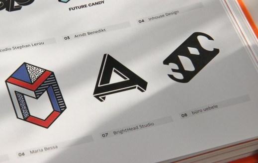 Логотип от BrightHead Studio в каталоге Los Logos