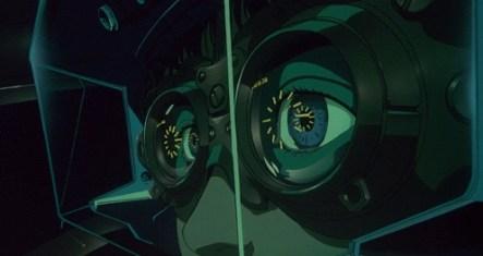 Anime User Interface — коллекция фантастических интерфейсов из аниме