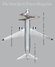 Некоторые обложки New York Times, созданные под руководством дизайн-директрисы Гейл Бихлер