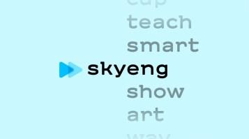 Обновлённый стиль и визуальный язык Skyeng