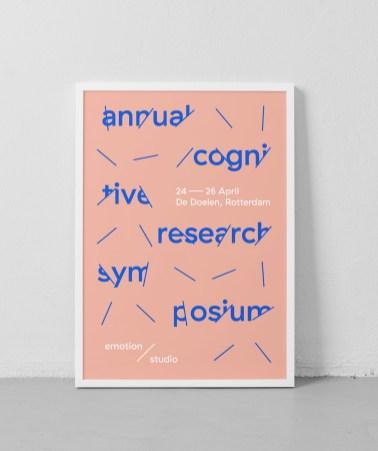 Некоторые работы нидерландской студии дизайна George&Harrison