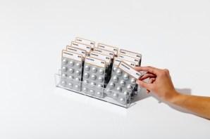 Упаковка порционных специй Occo