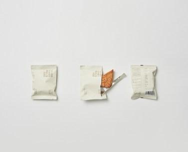 Айдентика и упаковка Zero Bakery — бренда выпечки без глютена и сахара