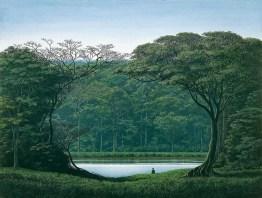 Картины художника и дизайнера Томаса Санчеза