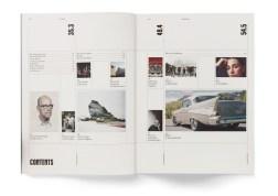 Дизайн и вёрстка журнала о велоспорте и велокультуре Rapha Mondial