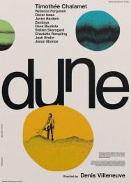 Альтернативные кинопостеры испанского графического дизайнера Рафы Оррико ваутентичной ретро-стилистике