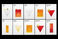 Плакаты сиднейского дизайнера Ника Барклая