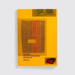 Обложки некоторых книг независимого издательства Unit Editions, которое выпускает книги о дизайне, дизайнерах и визуальной культуре