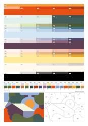 Обновление айдентики канадского архитектурного бюро HCMA (Hughes Condon Marler Architects)