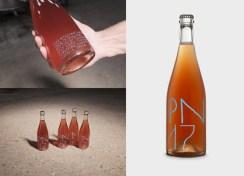 Бутылки английской марки органического вина Tillingham Wines