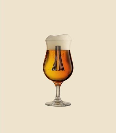 Банки крафтовой монреальской пивоварни Bièrerie Shelton
