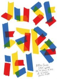 Девять крутых плакатов из коллекции ежегодной выставки «100 лучших плакатов» за 2020 год