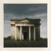 Уединение, заброшенность и безлюдность в пейзажах британского художника Ли Мэджвика, часть 1