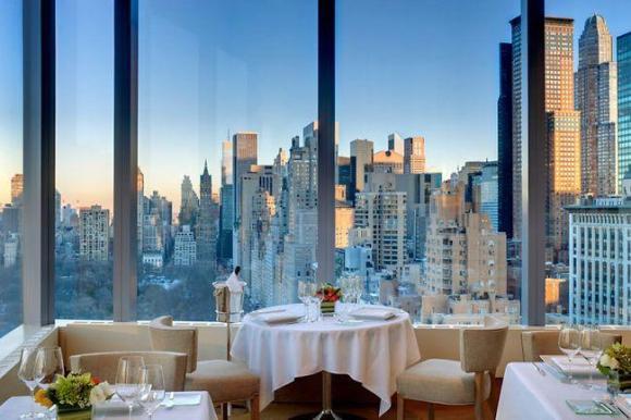 Restaurantes espetaculares (1)