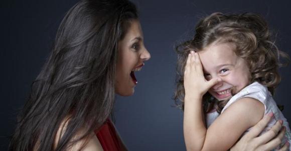 Coisas que sua mãe nunca te contou (4)