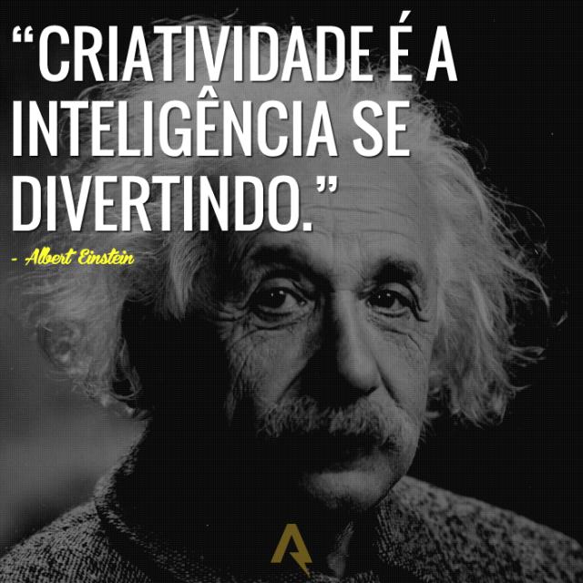 Criatividade e inteligencia