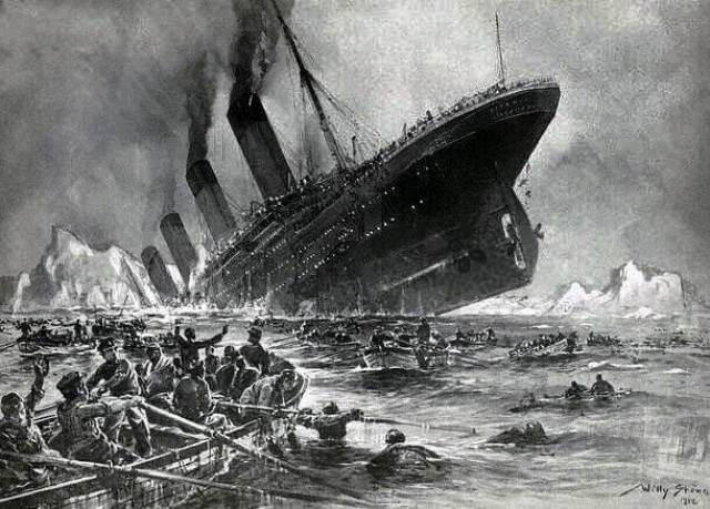 Maiores Erros da História (6)