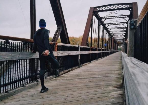 Como se motivar para fazer exercícios toda santa manhã