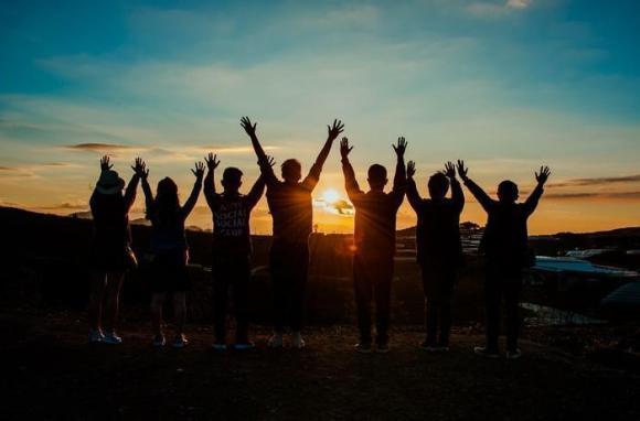 O extraordinário poder das pessoas realmente positivas