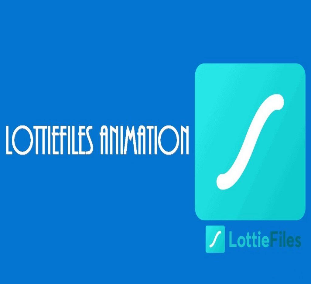 LottieFiles Animation 1