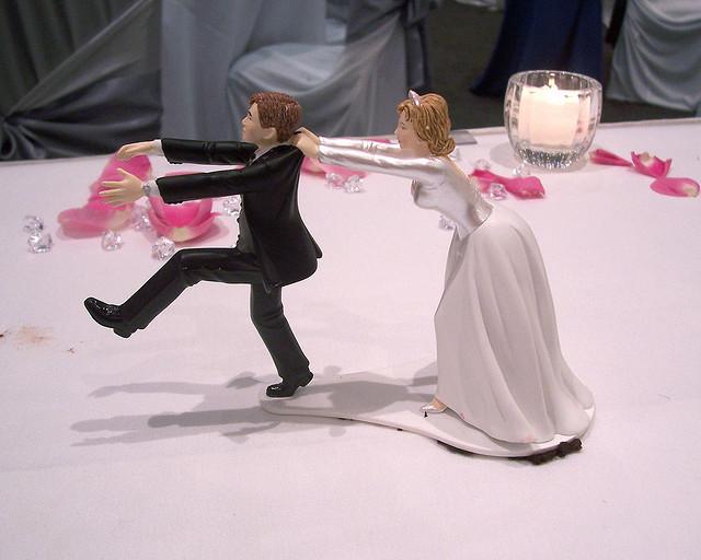 Cake Topper Friday Runaway Groom Cake Topper A Wedding