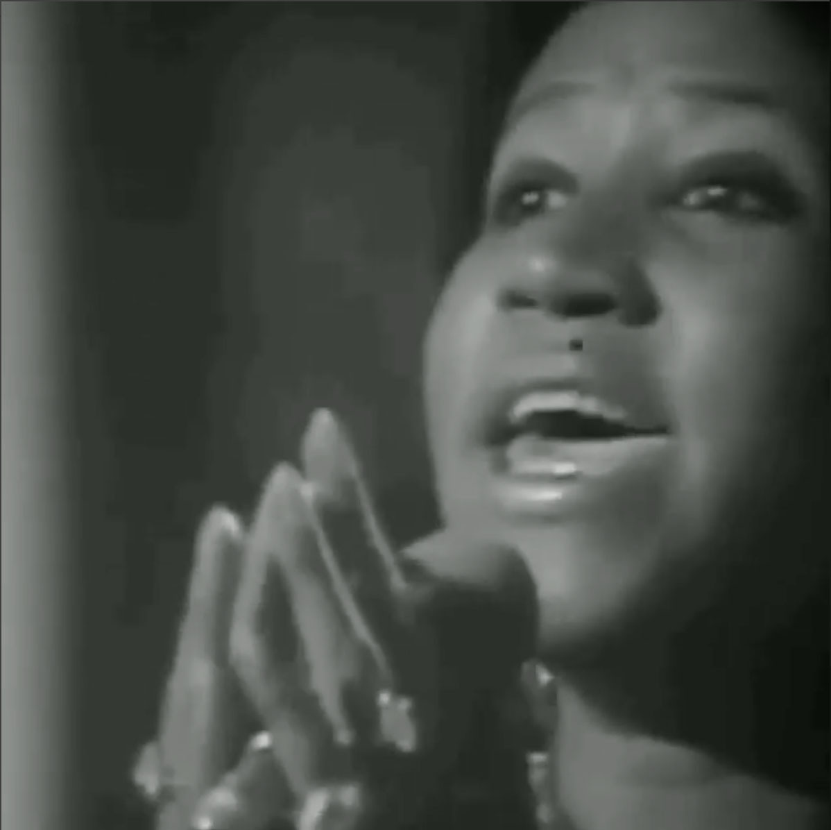 aretha franklin - dub a little prayer (jayo edit)