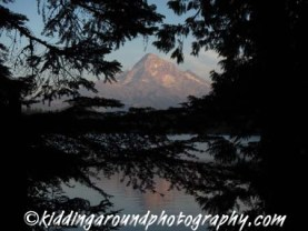 Lost Lake, Mt. Hood