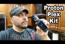 INNOKIN Proton Plex Kit – New Colors & Triple Mesh Coil – Mike Vapes