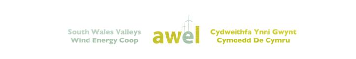 Awel.co-op community wind farm