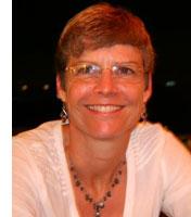 Suzanne Bevan